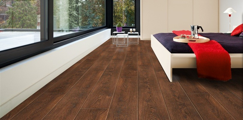 Tasmanian Oak 498 | Balterio Laminate Flooring