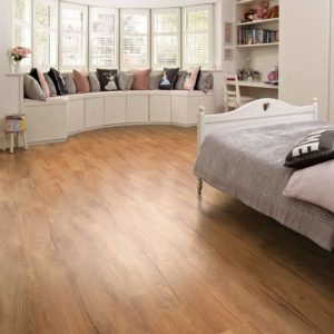 Traditional Oak - Looselay | Room View