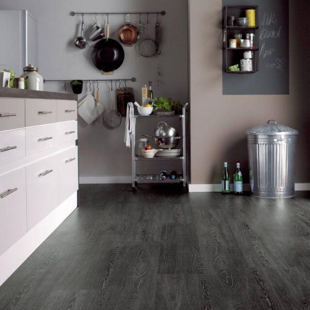 Argen WP414 | Karndean Opus | Best at Flooring - Kitchen