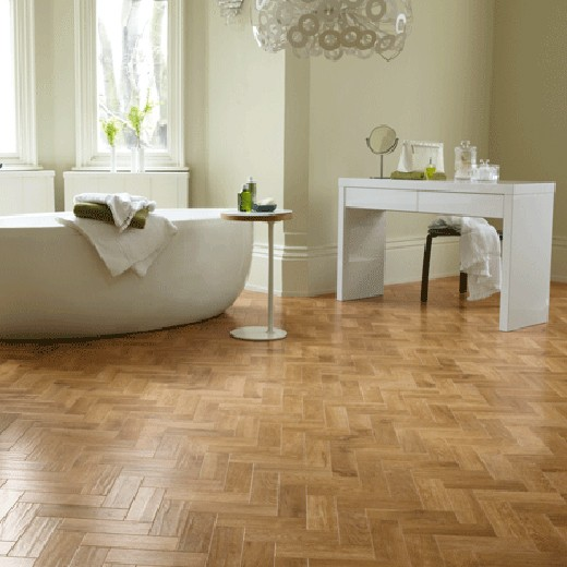 Blond Oak AP01 | Karndean Luxury Vinyl Tiles