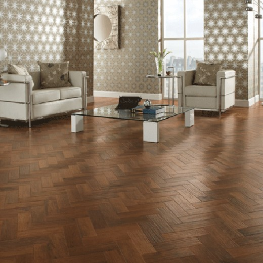 Auburn Oak AP02 | Karndean Luxury Vinyl Tiles