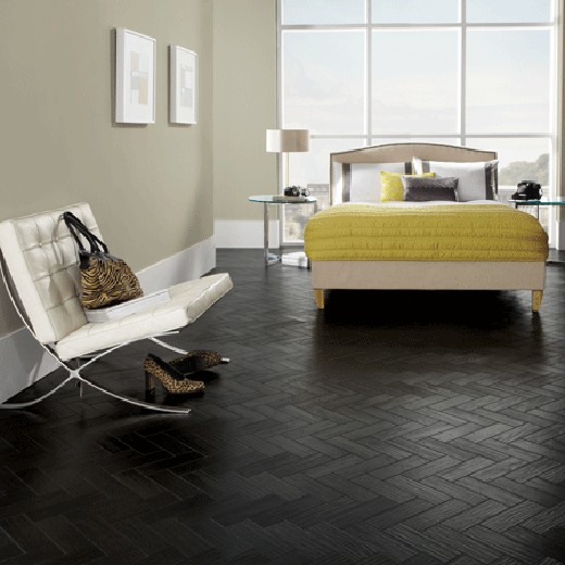 Black Oak AP03 | Karndean Luxury Vinyl Tiles