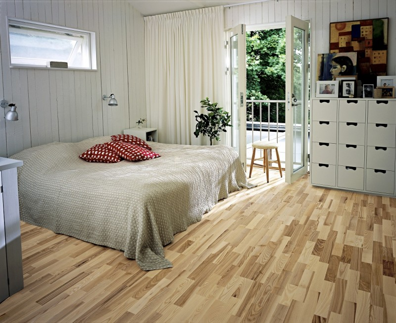 Ash Kalmar | Kahrs Engineered Wood | Best at Flooring