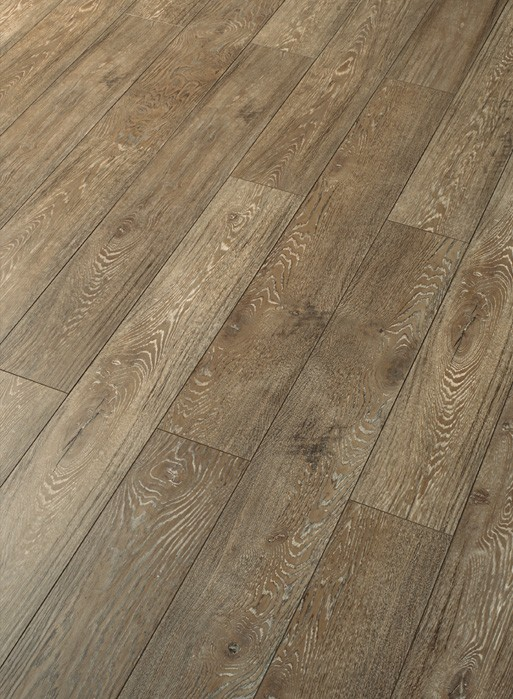 Oak Beaver CR 4190 | Krono Swiss Laminate
