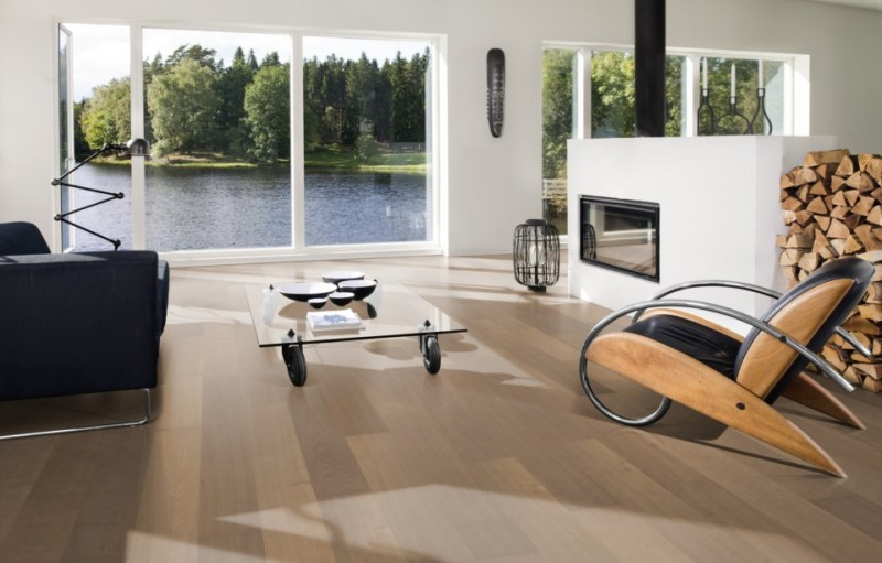 Berlin Nature Oil | Kahrs Engineered Wood