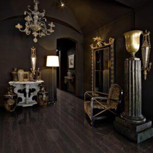 Ash Black Copper | Kahrs Engineered Wood