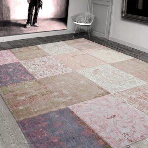 8238 Bolshoi Pink | Louis de Poortere Rugs