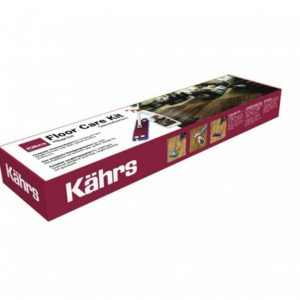 Floor Care Kit | Kahrs Accessories