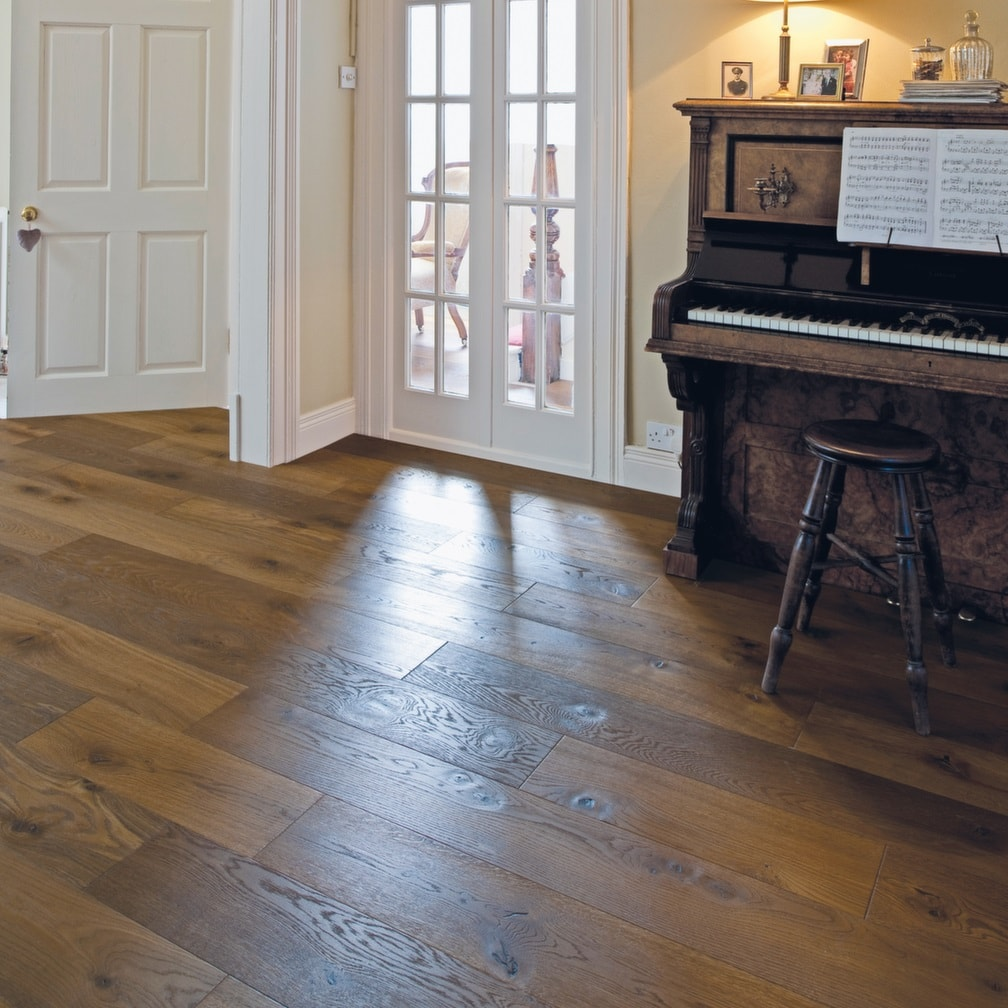 Caramel Oak Elka 14mm Engineered Wood Best At Flooring
