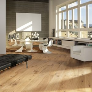 Oak Grande Casa | Kahrs Engineered Wood | Best at Flooring