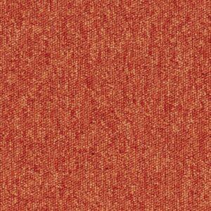 672721 Cayenne | Heuga 727 Carpet Tiles