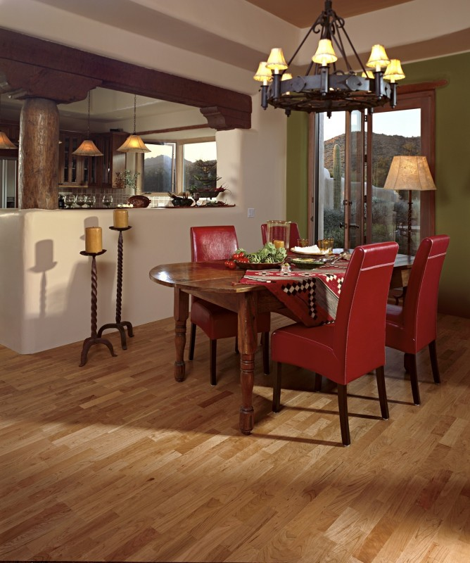 Cherry Savannah | Kahrs Engineered Wood | Best at Flooring