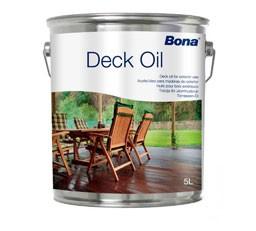 Deck Oil | Bona | Accessories | Best at Flooring