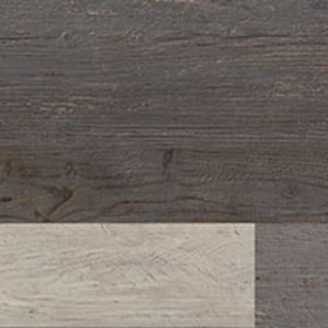 Blue Recycled Wood - 4068