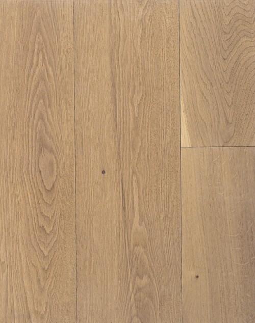 Rustic Brushed & Oiled Oak