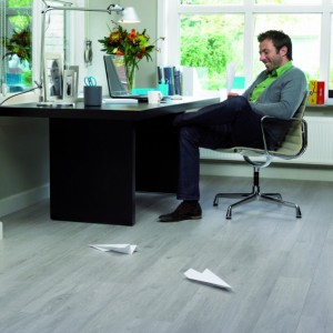 White Oak - 4v | Elka Laminate | BestatFlooring
