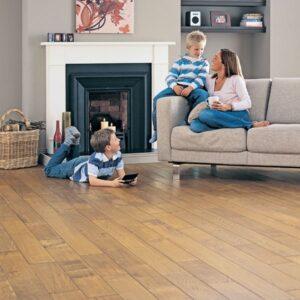 Golden Oak | Elka Engineered Wood