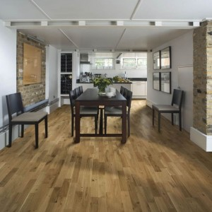 Oak Erve natural oiled   Kahrs Engineered Wood