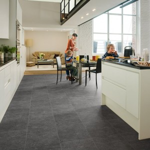 Slate Dark EXQ 1552 | Quick-Step Laminate