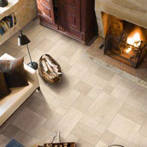 Ceramic White EXQ 1553   Quick-Step Laminate