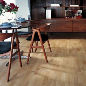 Hard Maple Toronto | Kahrs Engineered Wood | Best at Flooring
