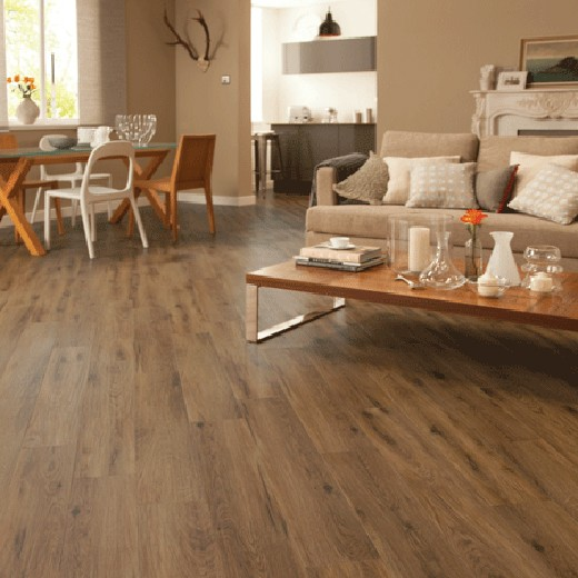 Morning Oak HC02 | Karndean Luxury Vinyl Tiles