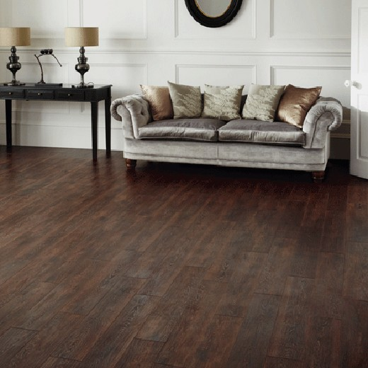 Sundown Oak HC04 | Karndean Luxury Vinyl Tiles