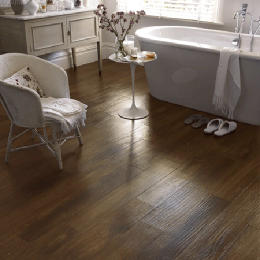 Evening Oak HC05 | Karndean Luxury Vinyl Tiles