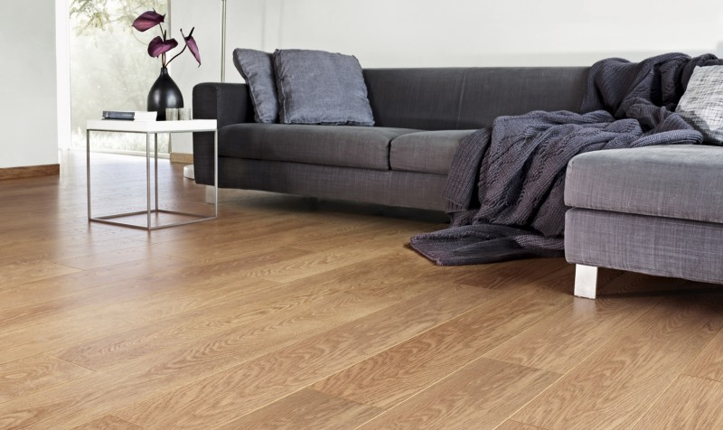 Honey Oak DK662 | Balterio Laminate Flooring
