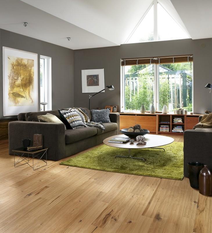 Oak Husk | Kahrs Engineered Wood