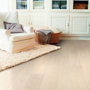Polar Oak Satin CAS 1349 | Quick-Step Engineered Wood
