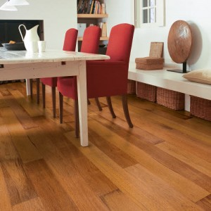 Merbau Satin CAS 1357 | Quick-Step Engineered Wood