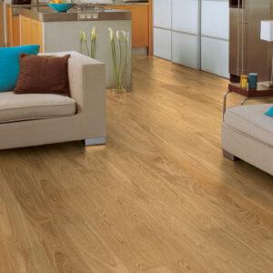 Natural Heritage Oak Satin CAS 1339   Quick-Step Engineered Wood