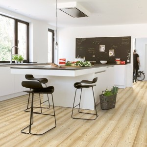 Natural Pine IM 1860 | Quick-Step Laminate