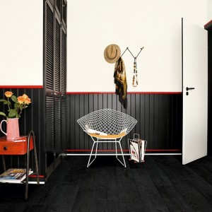 Burned Planks IM 1862 | Quick-Step Laminate