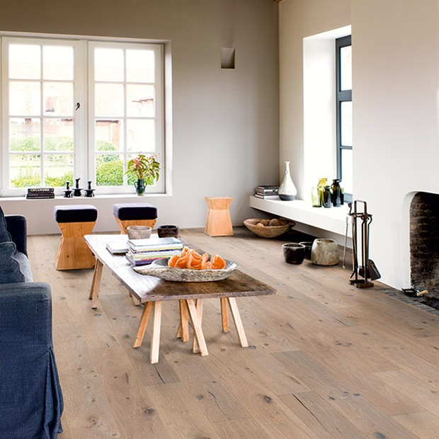 Nougat Oak Oiled IMP1626 | Quick-Step Engineered Wood