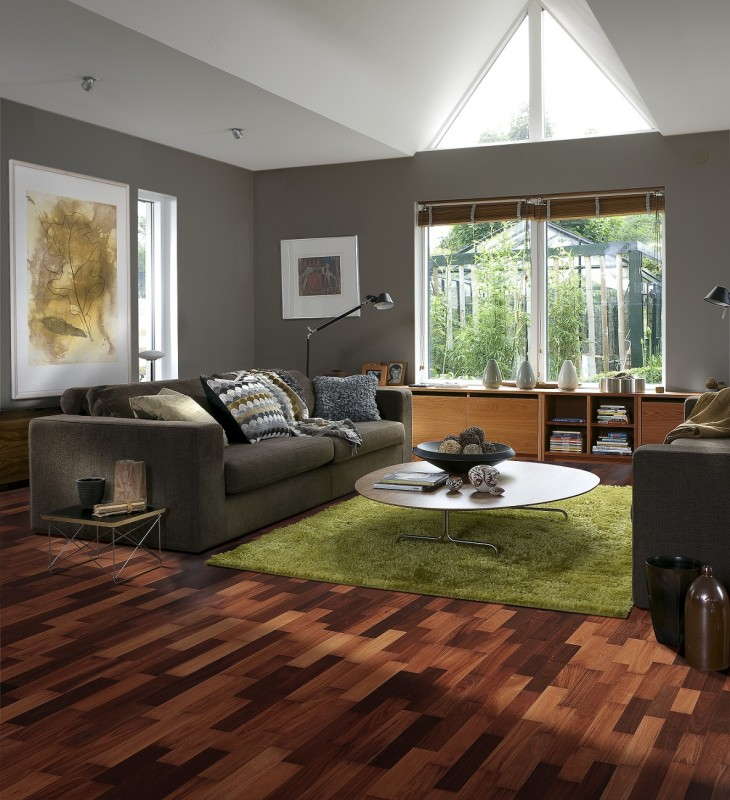 Jarrah Sydney | Kahrs Engineered Wood | Best at Flooring