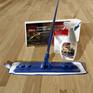 Kahrs Floor Care Kit | Best at Flooring