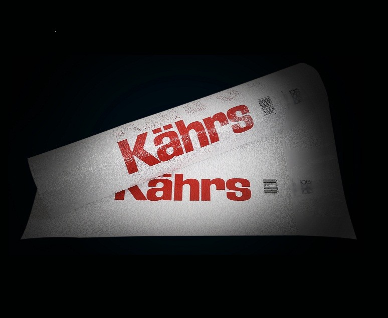 Foam with Membrane Underlay 2.1mm | Kahrs Accessories