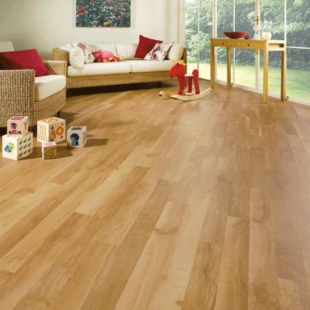 Shannon Oak | Karndean | Knight Tile | Best at Flooring