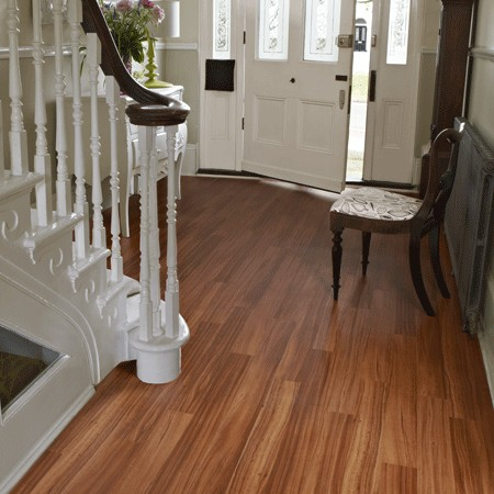 Native Koa | Karndean | Knight Tile | Best at Flooring