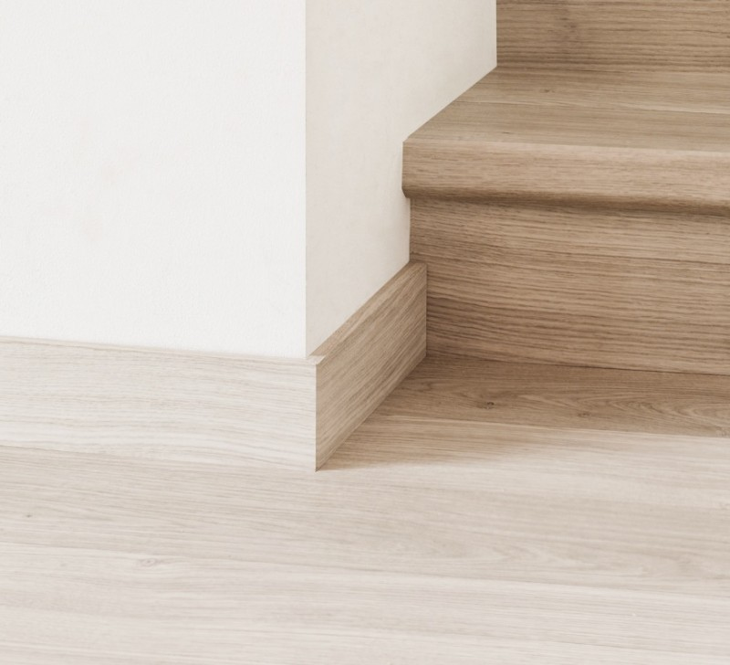 Largo Parquet Skirting Qslpskr Quick Step Accessories