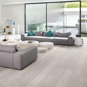 Pacific Oak Planks LPU 1507   Quick-Step Laminate