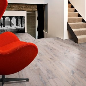 Oak Albus | Kahrs Engineered Wood