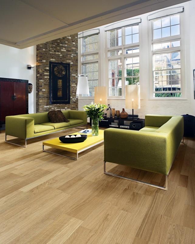 Oak Breeze | Kahrs Engineered Flooring | Best at Flooring