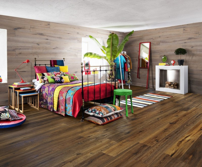Oak Earth | Kahrs Engineered Wood | Best at Flooring
