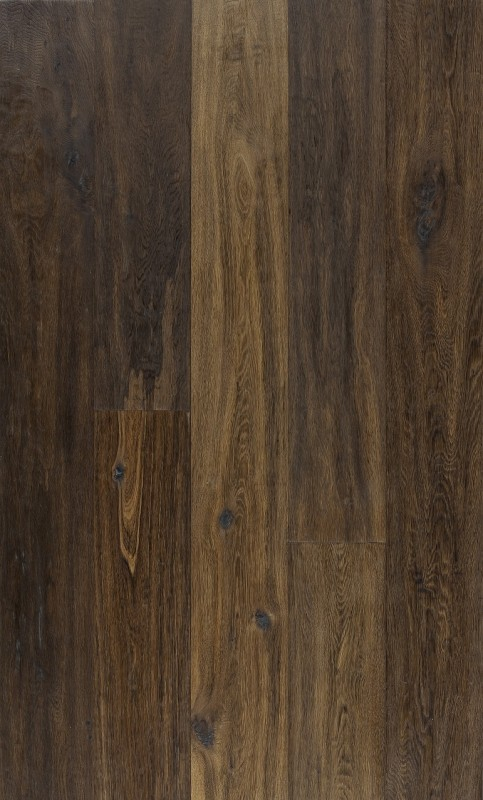 Oak Earth Kahrs Engineered Wood Artisan Collection