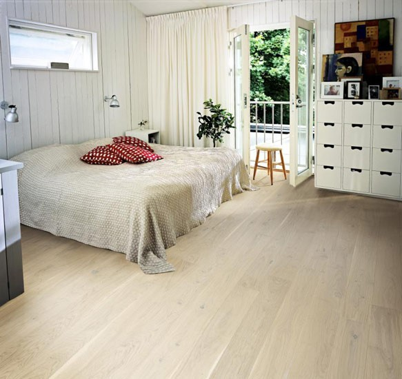 Oak Garmisch | Kahrs Engineered Wood