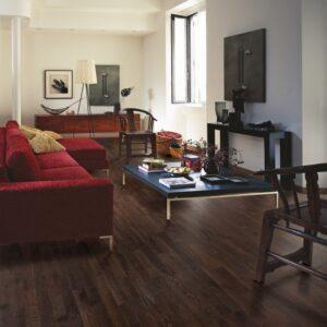 Oak Lava | Kahrs Engineered Wood | Best at Flooring