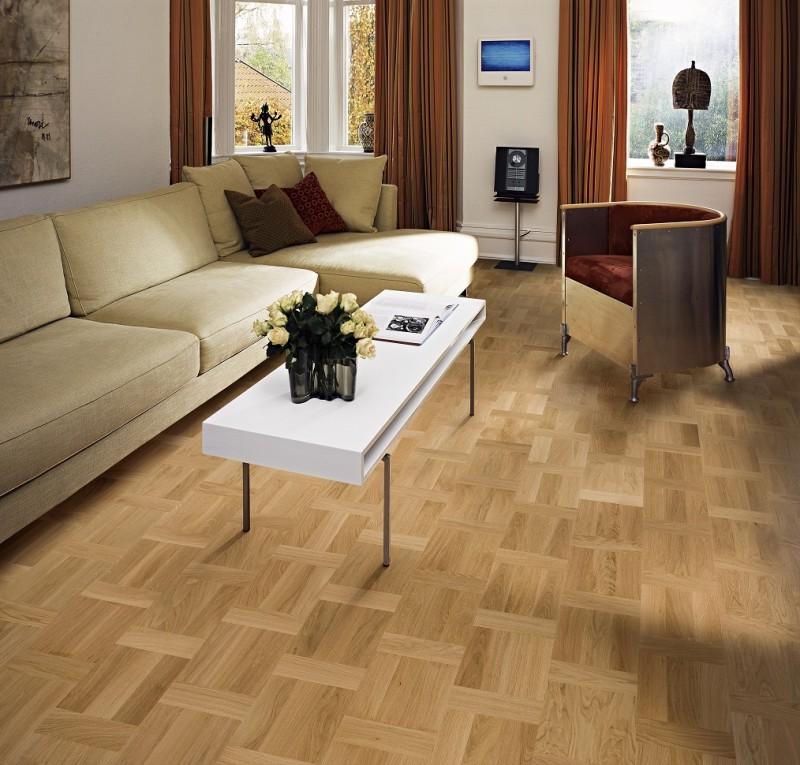 Palazzo Rovere Kahrs Engineered Wood European